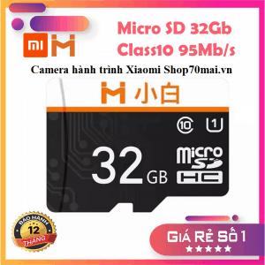 Thẻ nhớ xiaomi 32GB class10