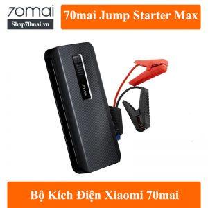Bộ kích điện Xiaomi 70mai Max